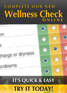 Wellness Check